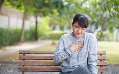 La réflexologie vectorielle et le reflux gastro-oesophagien