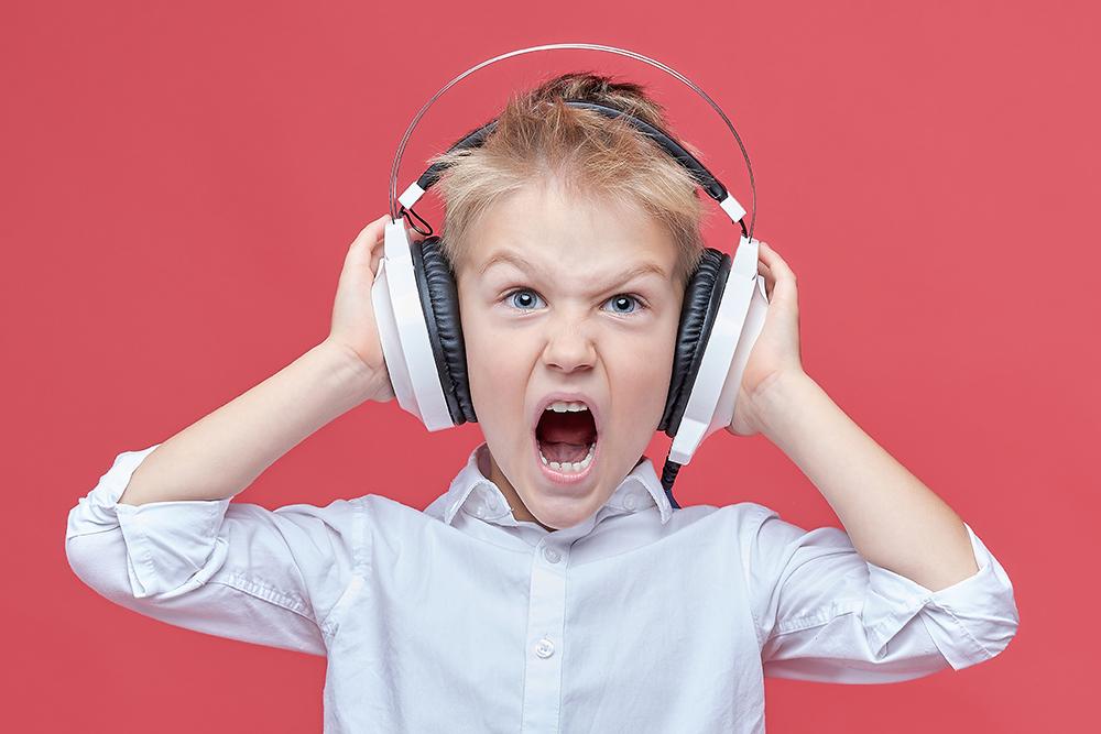 Apaiser un enfant hyperactif grâce à la réflexologie